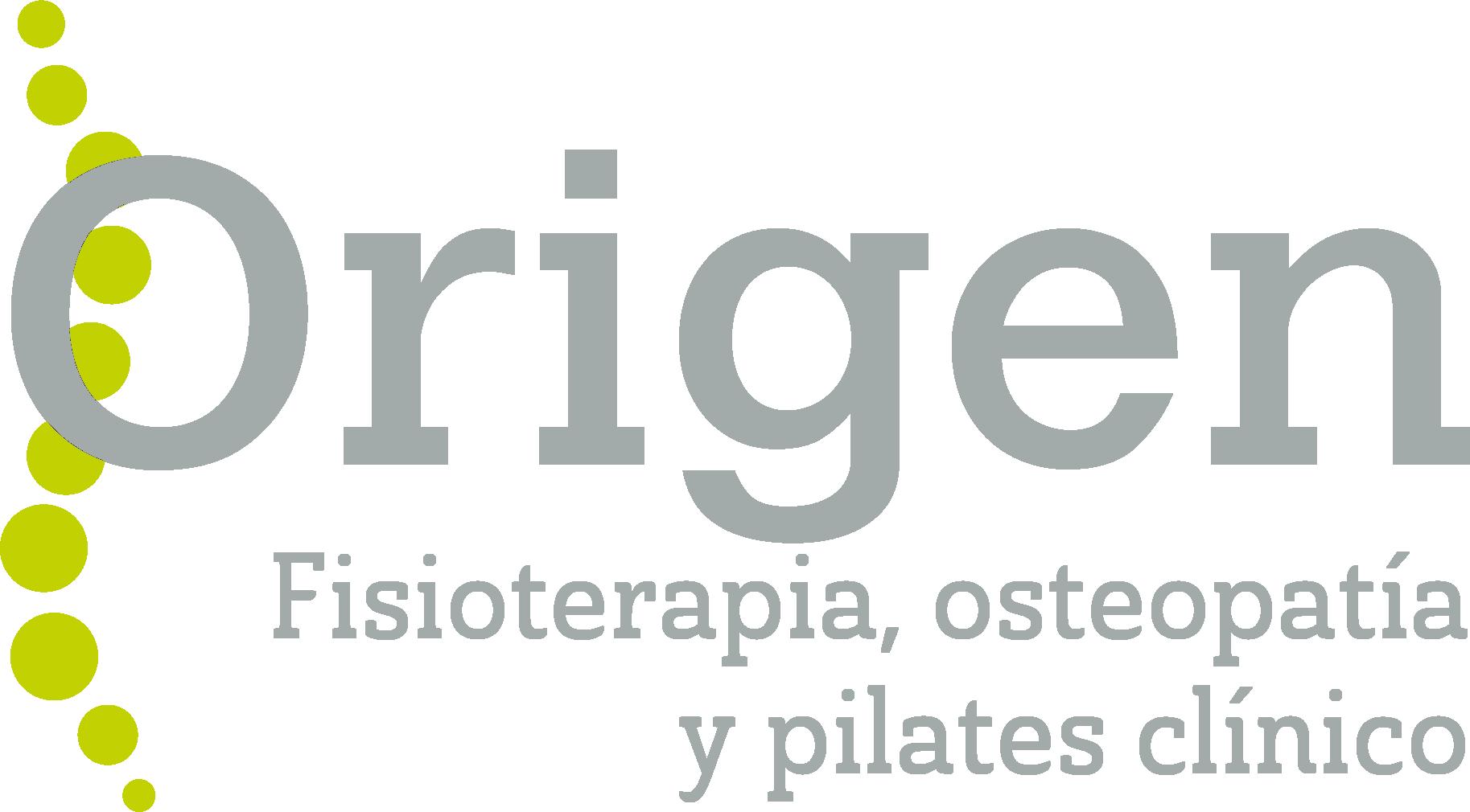 FisioterapiaOrigen